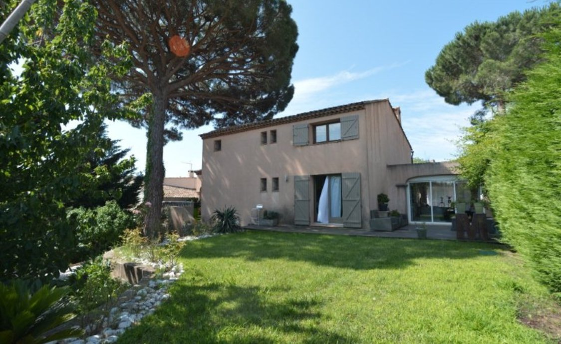 Holiday house in Gassin (789971), Gassin, Côte d'Azur, Provence - Alps - Côte d'Azur, France, picture 10
