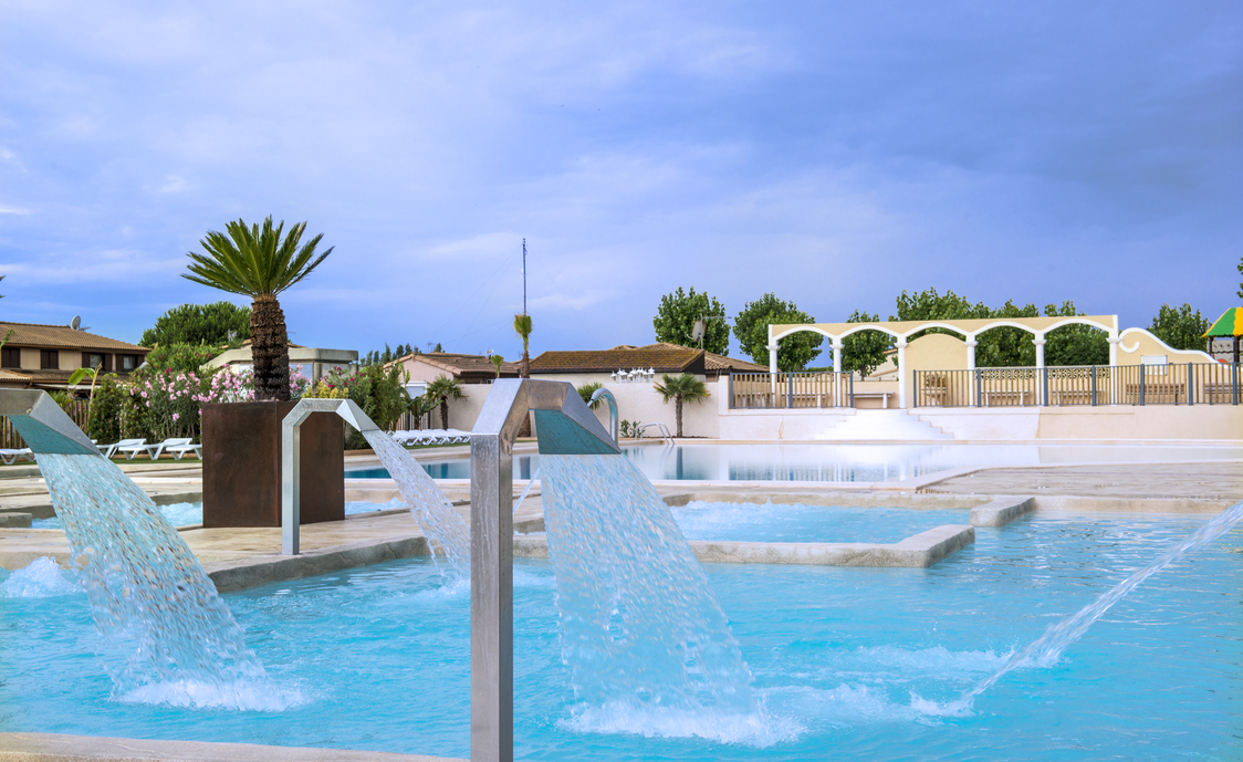 Holiday house in PORTIRAGNES-PLAGE (790212), Portiragnes, Mediterranean coast Hérault, Languedoc-Roussillon, France, picture 4