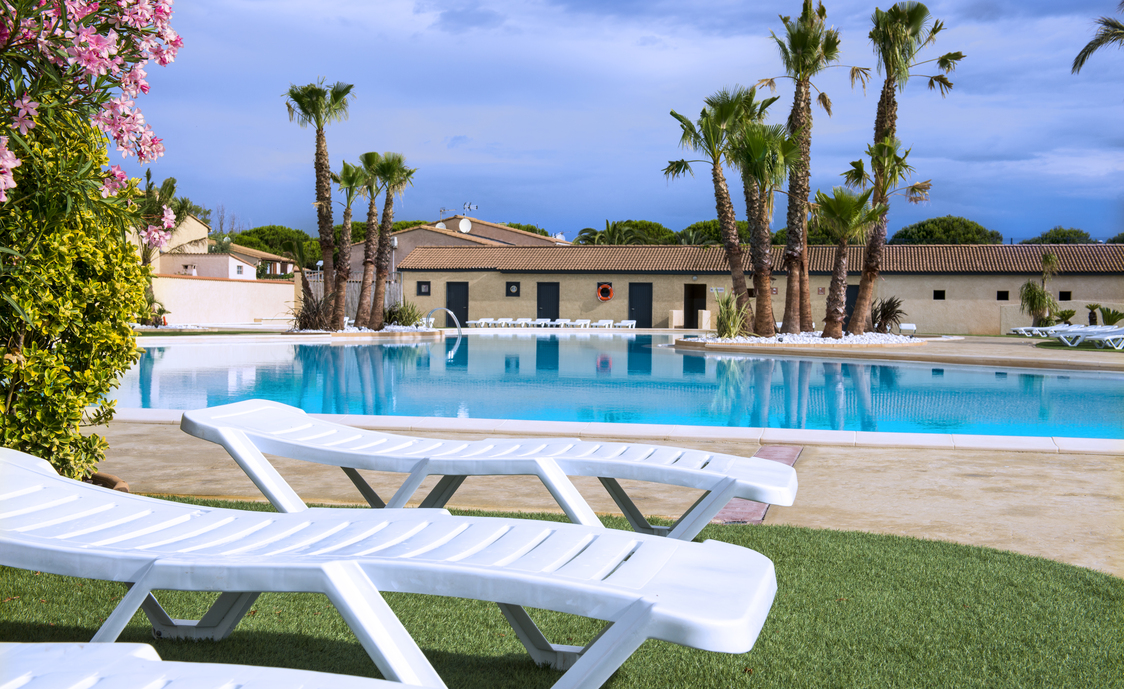 Holiday house in PORTIRAGNES-PLAGE (790212), Portiragnes, Mediterranean coast Hérault, Languedoc-Roussillon, France, picture 3