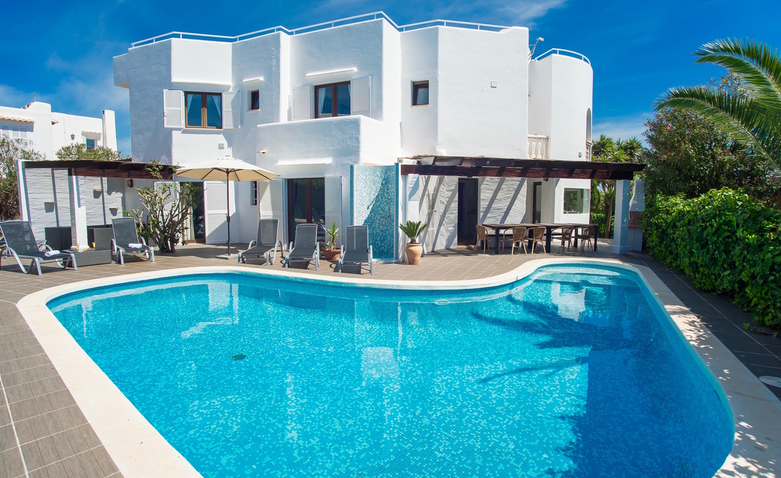 Ferienhaus in Cala D Or
