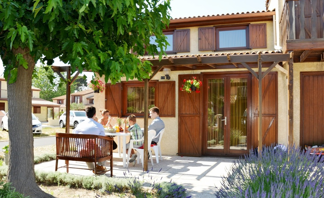 Holiday house in PORTIRAGNES-PLAGE (790212), Portiragnes, Mediterranean coast Hérault, Languedoc-Roussillon, France, picture 16