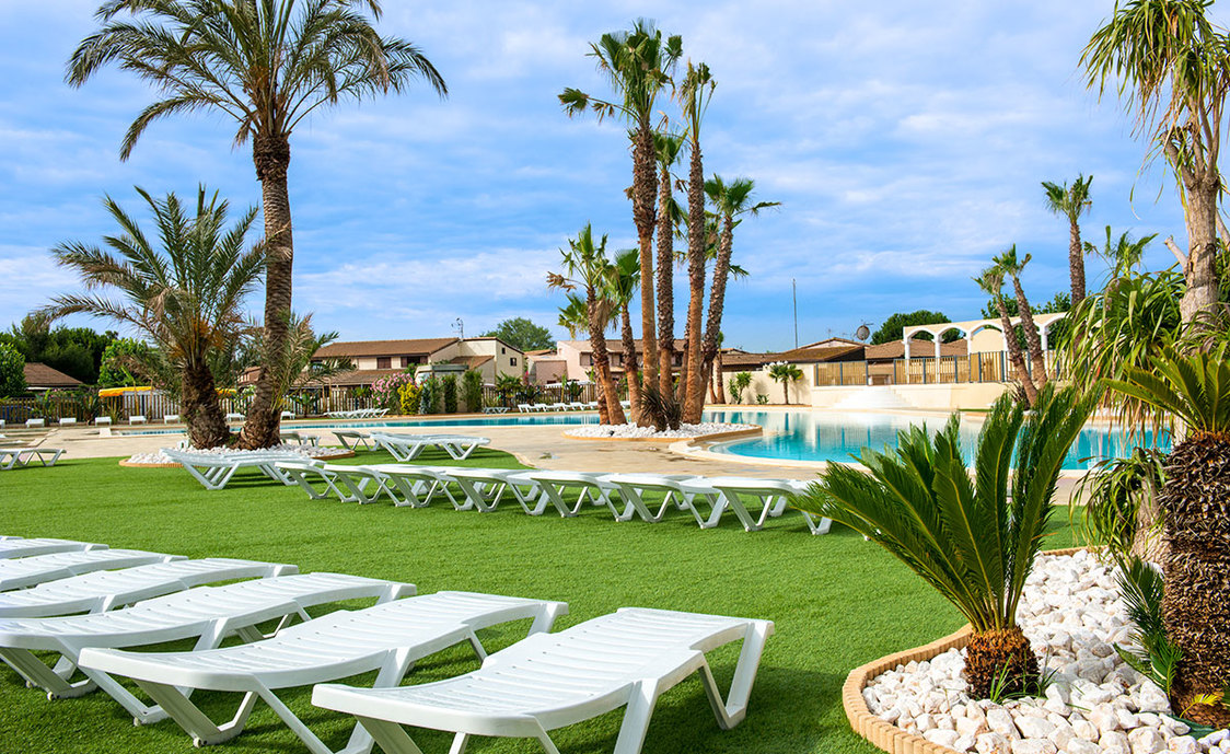 Holiday house in PORTIRAGNES-PLAGE (790213), Portiragnes, Mediterranean coast Hérault, Languedoc-Roussillon, France, picture 6