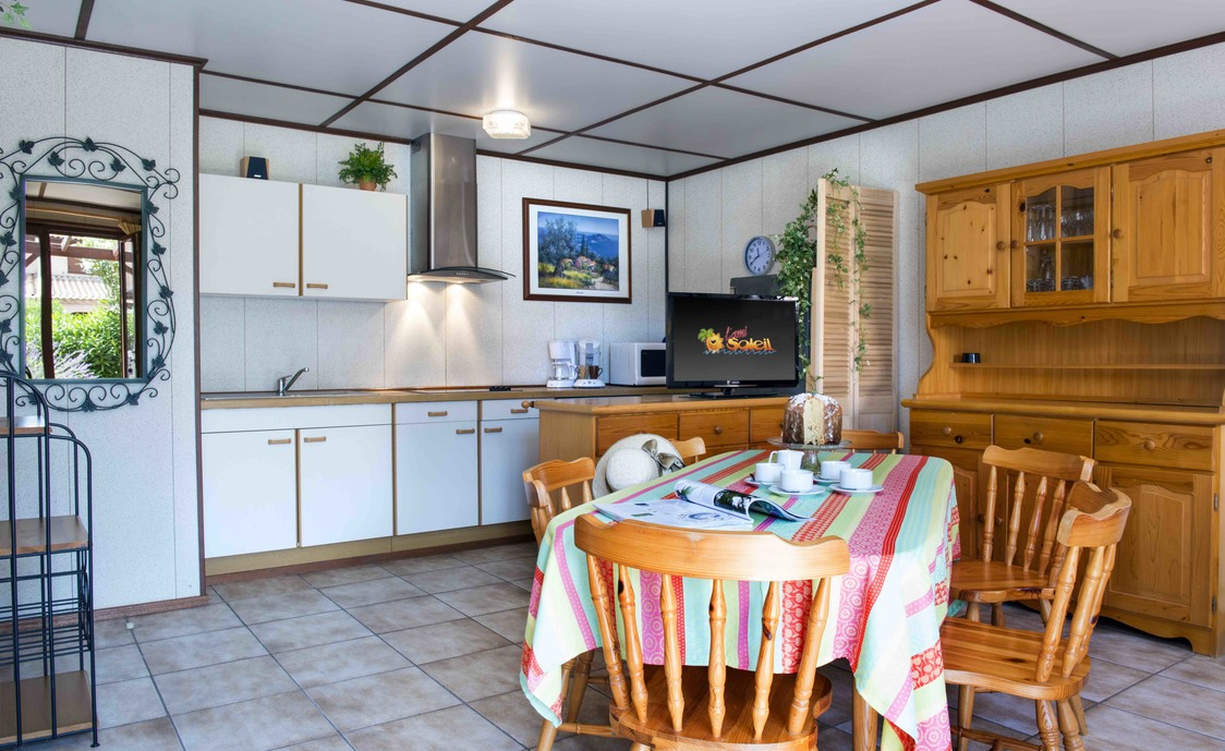 Holiday house in PORTIRAGNES-PLAGE (790213), Portiragnes, Mediterranean coast Hérault, Languedoc-Roussillon, France, picture 14