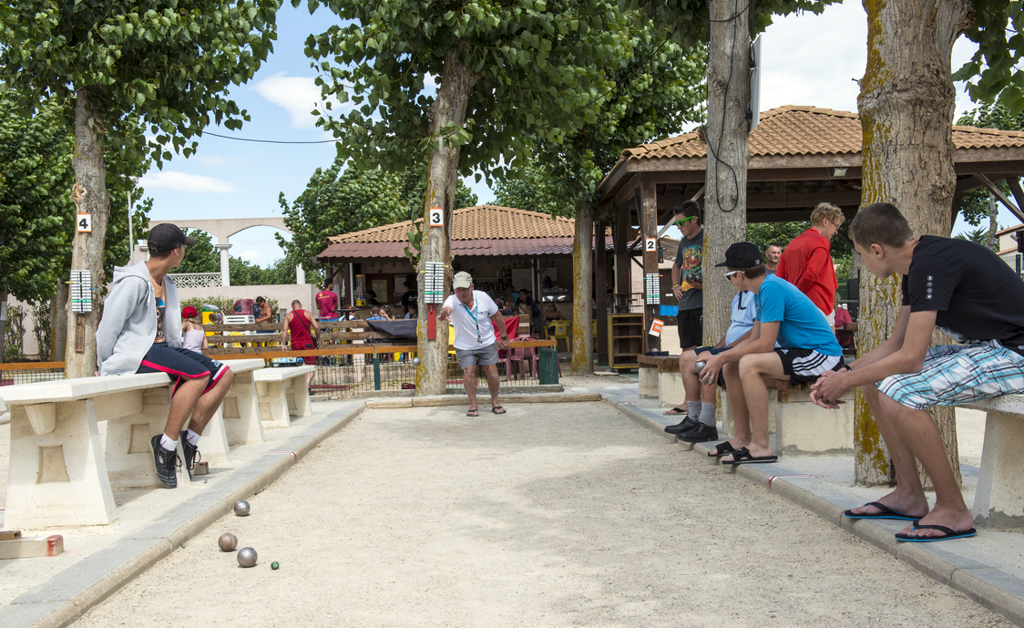 Holiday house in PORTIRAGNES-PLAGE (790213), Portiragnes, Mediterranean coast Hérault, Languedoc-Roussillon, France, picture 24