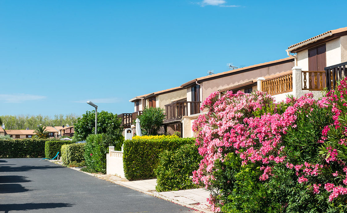 Holiday house in PORTIRAGNES-PLAGE (790213), Portiragnes, Mediterranean coast Hérault, Languedoc-Roussillon, France, picture 26