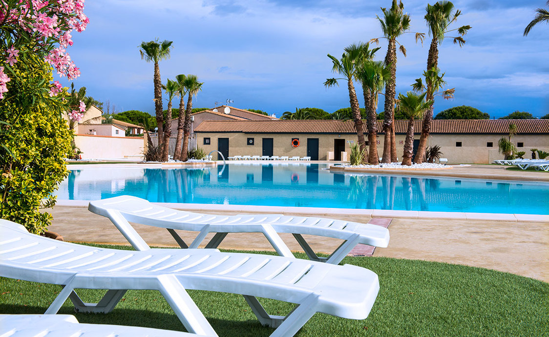 Holiday house in PORTIRAGNES-PLAGE (2377722), Portiragnes, Mediterranean coast Hérault, Languedoc-Roussillon, France, picture 8
