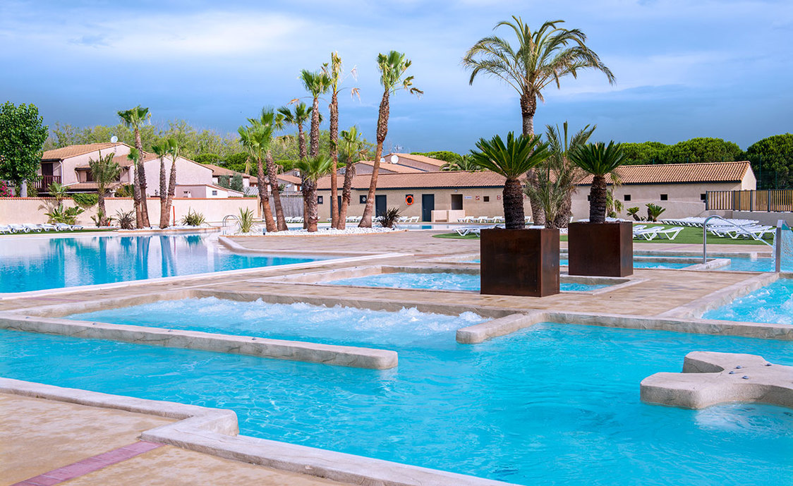 Holiday house in PORTIRAGNES-PLAGE (2377722), Portiragnes, Mediterranean coast Hérault, Languedoc-Roussillon, France, picture 9
