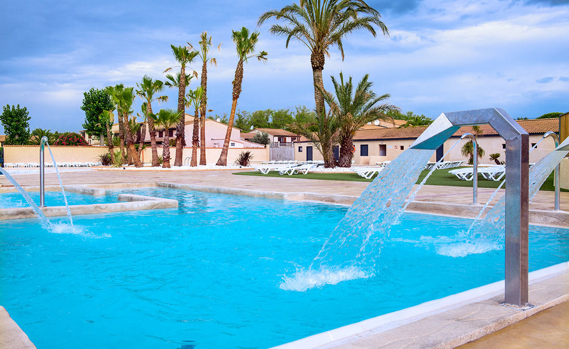 Holiday house in PORTIRAGNES-PLAGE (2377722), Portiragnes, Mediterranean coast Hérault, Languedoc-Roussillon, France, picture 12