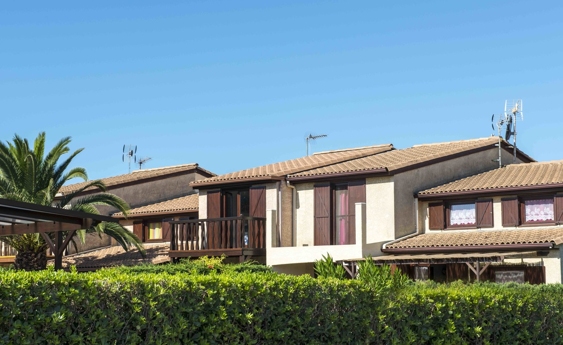 Holiday house in PORTIRAGNES-PLAGE (2377722), Portiragnes, Mediterranean coast Hérault, Languedoc-Roussillon, France, picture 16